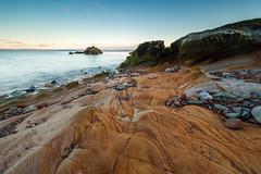 Dysart Rocks, Fife