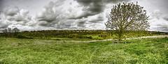 North East (Muzammil (Moz)) Tags: uk england panorama richmond northeast leaming muzammilhussain canon5dmarkiii