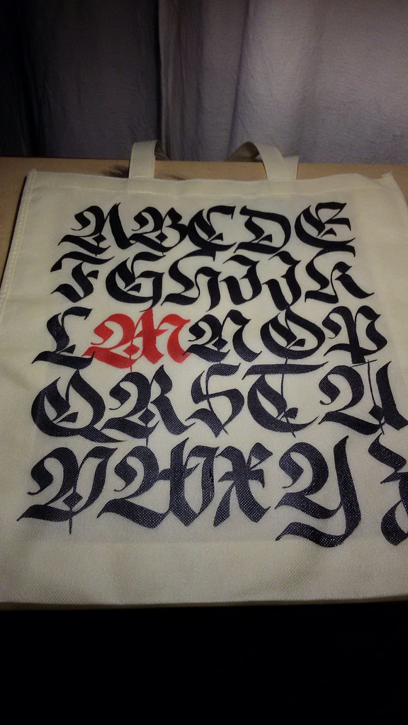 The World 39 S Best Photos Of Calligraphy And Fraktur