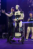 InMoov robot (Gamers Assembly) Tags: inmoov ga2015