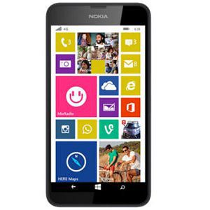 Nokia Lumia 638 Mobile for Rs 5699 (Market Price Rs 9499)