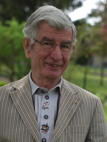 Heinz Miels