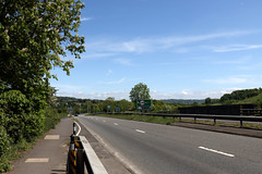 A4, Bath, Somerset (Kev Slade) Tags: road bath a4 newtonstloe