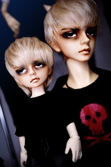 Volks Williams (KotoKazu) Tags: williams bjd volks