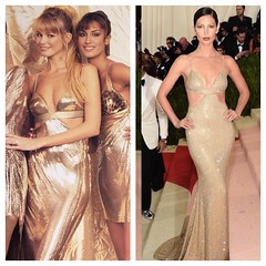 Instagram @paradoxdesignsnyc May 02, 2016 at 08:45PM (paradoxdesignsnyc) Tags: real for is it here we help sure better spade wore knockoff claudiaschiffer michaelkors a vintageversace metgala instagram ifttt versaceofficial metgala2016 manusxmachina