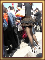 Gara - Corsa Campestre. (World fetishist: stockings, garters and high heels) Tags: stockings highheel highheels heels corset stocking suspenders stiletto straps sandal stilettos calze sandale trasparenze sandalo tacchi sandali strapse strmpfe corsetto reggicalze tacchiaspillo taccoaspillo stockingsuspenders pumpsrace gupire reggicalzetacchiaspillo calzereggicalzetacchiaspillo calzereggicalze stockingsuspendershighheelscalze stilettoabsatze absatze
