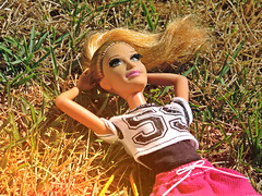 Summer (Victor.Costa) Tags: pink summer fashion barbie style luxo collector fashionistas 2016 2017