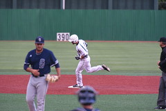 Baseball-vs-Old Dominion (G1), 5/6, Chris Crews, DSC_4652 (Niner Times) Tags: old baseball charlotte 49ers ncaa unc monarchs d1 dominion uncc cusa ninermedia