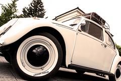 Kaf004 (Andrew Pataki/prodigalphoto.com) Tags: history vw volkswagen beetle restored oldtimer 1965