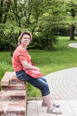 Kurpark Bad Bellingen (alexanderanlicker) Tags: park minigolf garten kurpark abenteuergolf