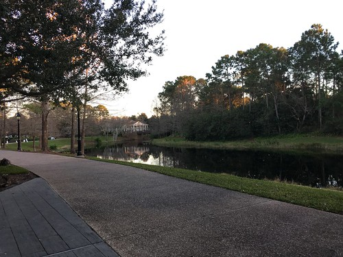 Port Orleans Riverside