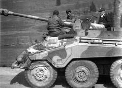 Sd.Kfz.234/4 Pakwagen