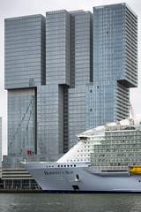 Harmony ot the Seas (Steven Dijkshoorn) Tags: rotterdam harmony ot 010 seas rotjeknor