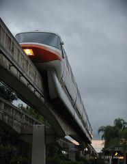 Express Yourself (ddindy) Tags: orlando florida disney disneyworld monorail waltdisneyworld polynesianresort