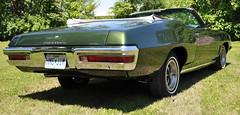"1972 Pontiac Lemans • <a style=""font-size:0.8em;"" href=""http://www.flickr.com/photos/85572005@N00/27136772285/"" target=""_blank"">View on Flickr</a>"