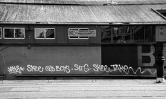 graffiti amsterdam (wojofoto) Tags: streetart ski holland amsterdam graffiti nederland netherland wolfgangjosten wojofoto