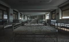 nap time (Nils Grudzielski) Tags: urban canon lost decay ruin forgotten exploration verlassen urbex marode