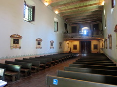 Interior of Church Looking South (Autistic Reality) Tags: california ca usa building church architecture america buildings us sandiego basilica structures churches landmarks landmark structure socal mission southerncalifornia juniperoserra catholicism missions sandiegocounty historiclandmark nationalhistoriclandmark romancatholicism stateofcalifornia minorbasilica sandiegodealcalá basilicas cityofsandiego historiclandmarks nationalhistoriclandmarks missionbasilica missionbasilicasandiegodealcalá sandiegomissionchurch dioceseofsandiego stdidacus saintjuníperoserra minorbasilicas didacusofalcalá frjosebernardosanchez juníperoserrayferrer juníperoserrayferrerofm saintjuníperoserraofm