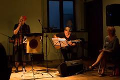 UUSIKUU (KevPBur) Tags: canon650d canonkissx6i canonrebelt4i finnish readingfringefestival2016 sigma30mmf14exdchsm suomineito dance latin livemusic music tango canon650dcanonkissx6icanonrebelt4i