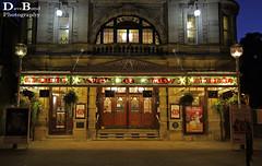 Buxton Opera House (Bond Photography Creations) Tags: buxton architecture