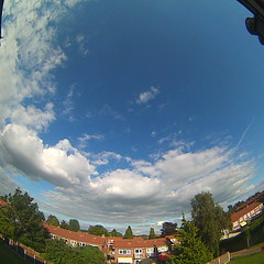 Bloomsky Enschede (August 15, 2016 at 06:10PM) (mybloomsky) Tags: bloomsky weather weer enschede netherlands the nederland weatherstation station camera live livecam cam webcam mybloomsky