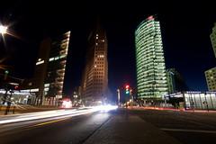 Potsdamer Platz (nickcoates74) Tags: 12mm a6000 alpha berlin ilce6000 nacht night potsdamerplatz samyang sony ultrawide germany