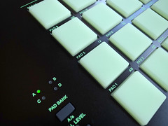 _0040194 (ghostinmpc) Tags: akai mpc2000 ghostinmpc custommpc 16pads
