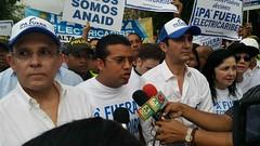 Entrevista ALcalde de Valledupar. Augusto Uhia