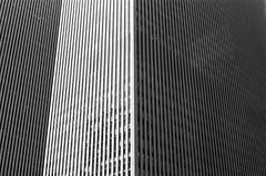 Matrix (Jim Davies) Tags: photography analogue film veebotique 35mm olympus om10 50mm slr 400asa monochrome analog kodak bw400cn chromogenic c41 nyc newyorkcity usa america city metropolis manhattan