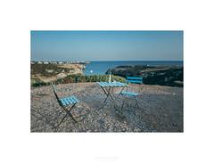 AurelienFAURE-3.jpg (mistemoon) Tags: sun gin beach sunrise binidalibeachbar minorque blue mojito couchdesoleil sunset binidali beatiful menorca orange bar
