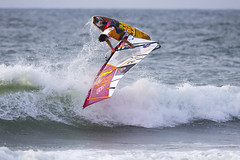 Victor Fernandez (E-42) (Cold Hawaii World Cup) Tags: action coldhawaii day6 denmark klitmller netipcoldhawaiipwaworldcup2016 northsea pwa pwaworldcup windsurfing