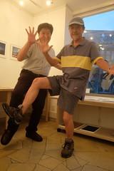 Mr. Chukyo Ozawa (HAMACHI!) Tags: oiso kanagawa 2016 japan summer autumn sea