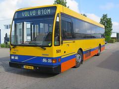 BBA bus 501 Museumbus (Arthur-A) Tags: bba museum museumbus volvo berkhof brabant noordbrabant nederland netherlands bus bussen buses autobus