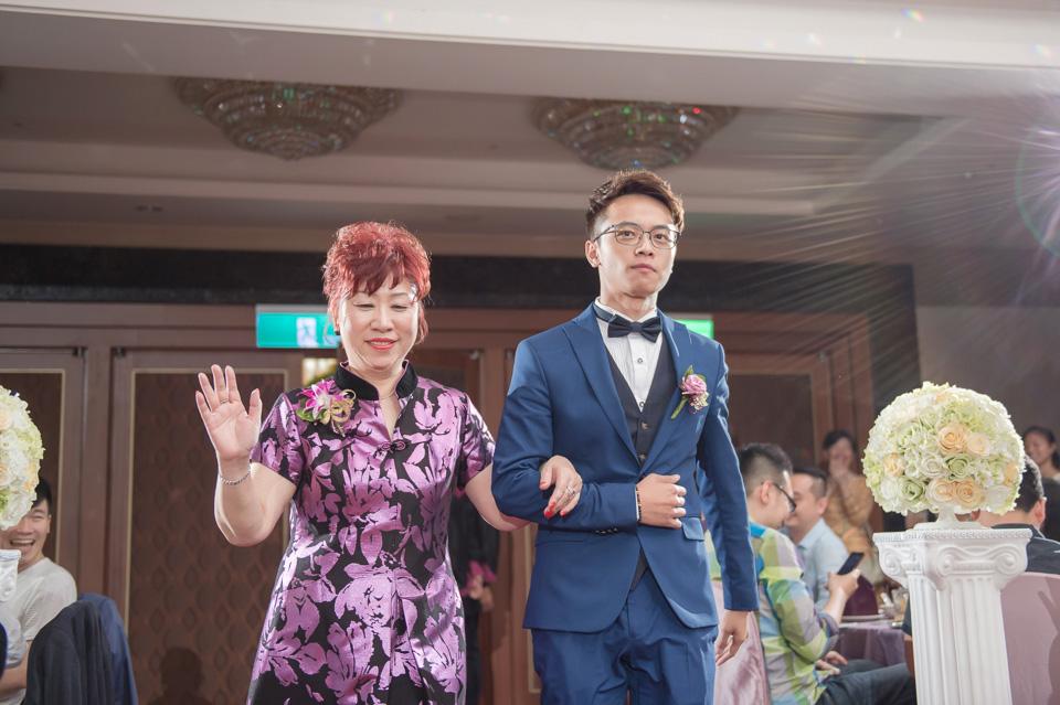 台南婚攝 桂田酒店 婚禮紀錄 G & S 106
