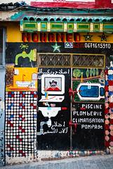 703 (fluxofpinkindian) Tags: africa summer hot travelling market northafrica muslim morocco arab marrakech resa marocko d700