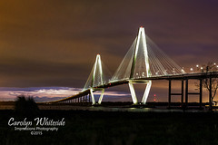 Arthur Ravenel Bridge - Charleston SC