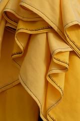 (The Joy of Now Photography) Tags: color colour texture yellow parasol contemplative miksang kleur goodeye contemplativephotography miksangphotography openingthegoodeye natasschadehoop