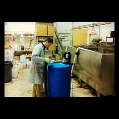 AMMO Laboratory
