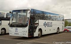 Bells of Stamfordham YJ09CTU: Temsa SafariHD (LVNWtransFoto) Tags: bus bells coach rally gateshead turkish dunston metrocentre temsa stamfordham nebpt safarihd canoneos1dmkiv yj09ctu nebuses