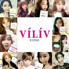 ผิวขาวสวย ไร้ริ้วรอยแบบสาวเกาหลี เลือก VILIV White Platinum Perfect Cream ครีมที่สกัดจากส่วนผสมระดับพี่เมี่ยมจากธรรมชาติอย่าง ทองคำขาว หอยเป๋าฮื้อ เมือกหอยทาก ใบบัวบก ดอกโบตั๋น ไวน์ สาหร่ายทั้ง 4 ชนิด ช่วยต่อต้านการเกิดริ้วรอย บำรุงและฟื้นฟูผิวที่อ่อนล้าใ
