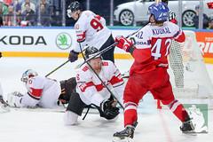 "IIHF WC15 PR Czech Republic vs. Switzerland 12.05.2015 034.jpg • <a style=""font-size:0.8em;"" href=""http://www.flickr.com/photos/64442770@N03/17608008486/"" target=""_blank"">View on Flickr</a>"