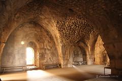 G2 - Fonte do Jordão, Fortaleza Nimrod, Golan