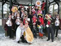 Dweilen Hilvarenbeek 2010