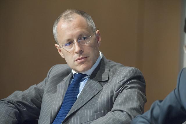 Jean-Luc di Paola-Galloni attending
