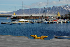DSC_0053 (R A Wightman) Tags: 50mm iceland nikon reykjavik f18 18 ísland d40