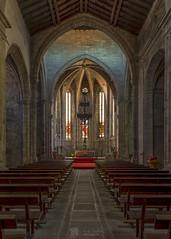 Iglesia de San Francisco - Betanzos (Chencho Mendoza) Tags: sanfrancisco coruña iglesia galicia betanzos a chenchomendoza