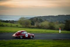 Tour Auto 2015 - Porsche 356 (Guillaume Tassart) Tags: auto france classic race tour rally automotive historic porsche legend motorsport 356