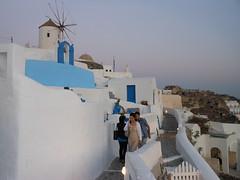 Oia (Olly1951) Tags: santorini greece grecia oia cicladi imerovigli egeo