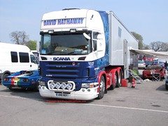 AND80Y (peeler2007) Tags: truck artic scania hgv lgv r470 scaniar470 davidhathawaytransport and80y t49dae