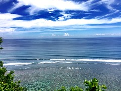 Perfect waves - Uluwatu (tatianatafuri) Tags: bali indonesia surf uluwatu